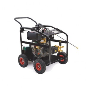 cold-water-pressure-washer