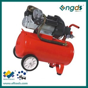 2.5HP 1.8KW 50L ship car air compressor 184012