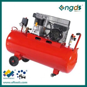 2HP 1.5KW 100L air compressor 184017