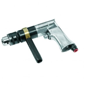 right angle pneumatic drill