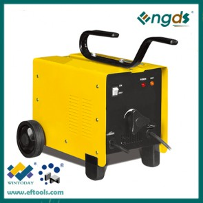 AC Arc inverter welder