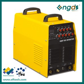 DC inverter TIG/MMA pulse welder
