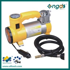 14A car portable air compressor 360015