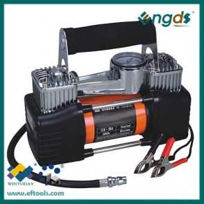 25A 12v air compressor to inflate car tires 360021