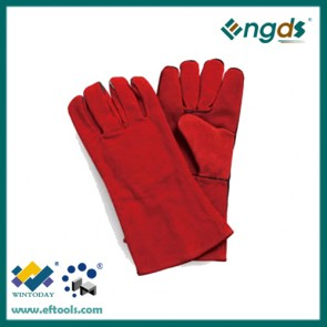 Leather Welding Gloves 363096