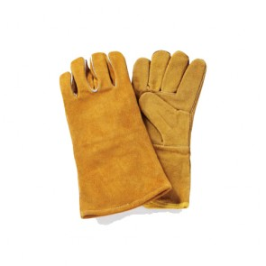 Leather Welding Gloves 363098