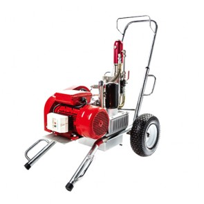 Commercial Airless Paint Sprayer