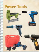 power-tools